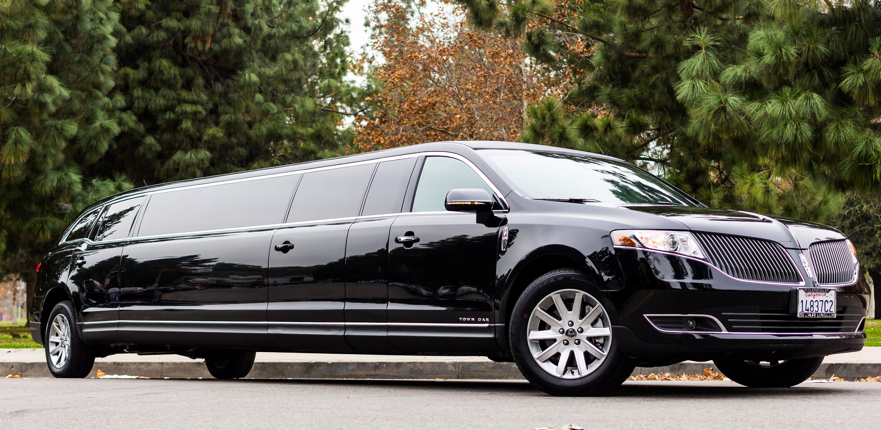 Lincoln Stretch Limousine Ae Worldwide Limousine