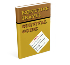 Executive Travel Survival Guide