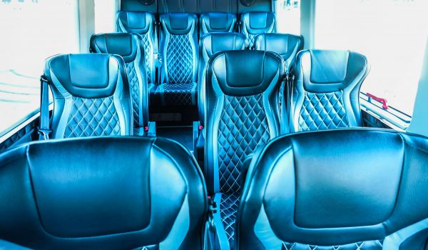 13 PAX MBZ EXECUTIVE SPRNTR SEATING (1)