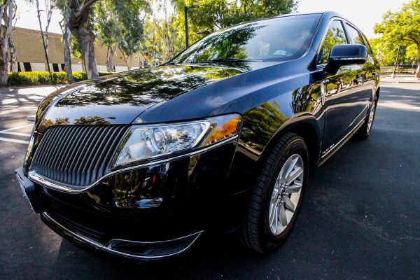 lincoln mkt exterior front
